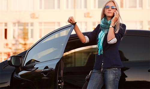 Zakelijke autoverzekeringen vergelijken en afsluiten