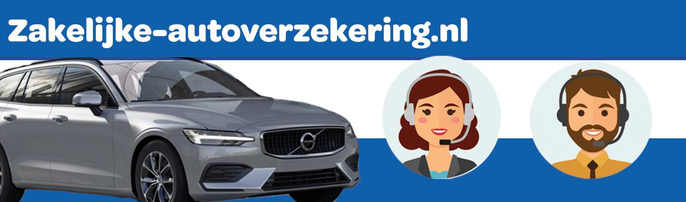 Zakelijke autoverzekering afsluiten