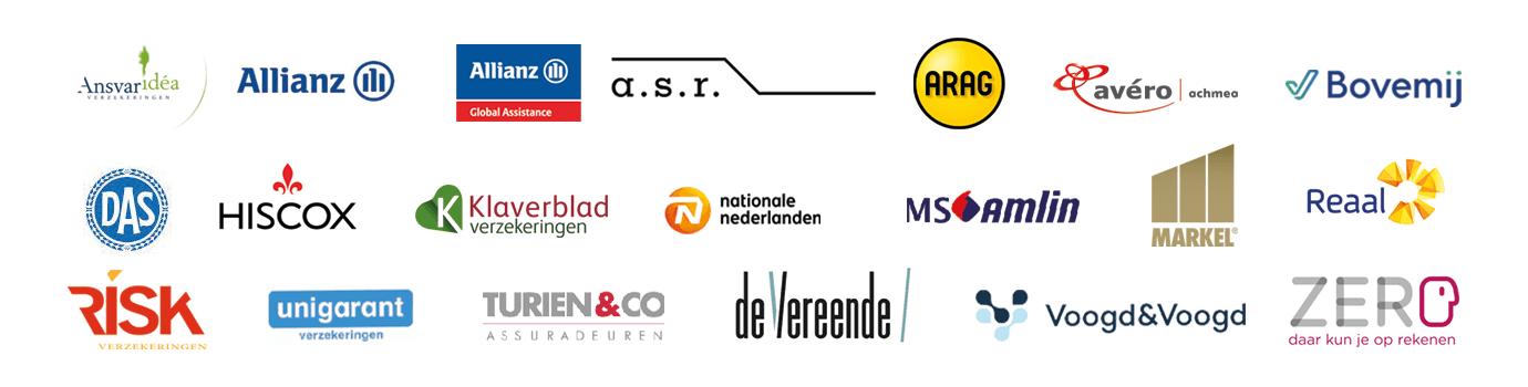 Verzekeraars zakelijke-autoverzekering.nl